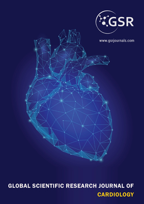 International Scientific Research of Cardiology| Journals of Heart