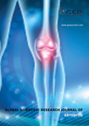 Global Scientific Research Journal of Arthritis