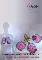 Global Scientific Research Journal of Pulmonary and Respiratory Medicine