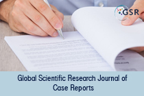 Global Scientific Research Journal of Case Reports