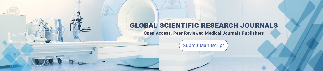 International Scientific Research Journals| Peer-Reviewed
